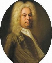 Georg-Friederich Händel (1685-1759)